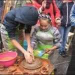 Фрагменти з фестивального свята у Надвірній