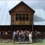 Музей-садибу Михайла Грушевського часто відвідують криворівнянці і гості з усієї України