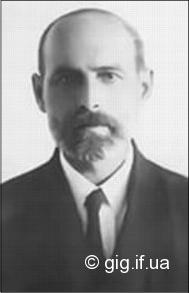 Михайло Ломацький